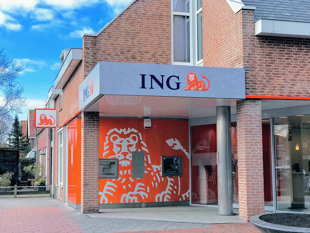 Analysis of ING and other banking capitals in the Australian market
