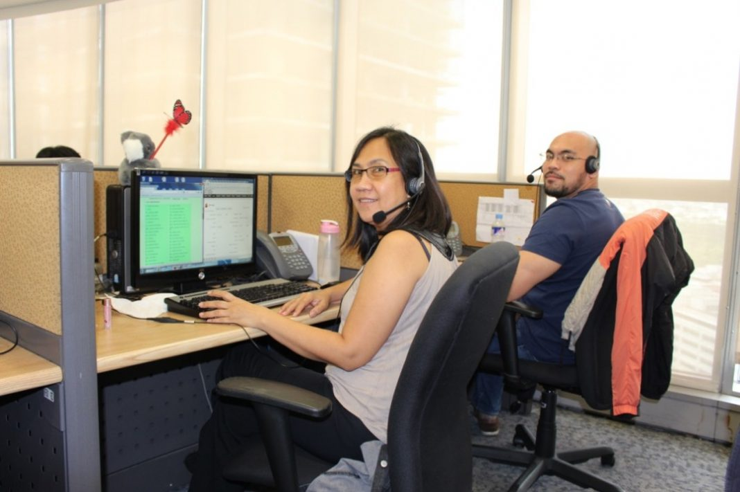 Call Centre Outsourcing to the Philippines