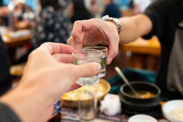 Everything you need to know about Soju, Korea's national drink