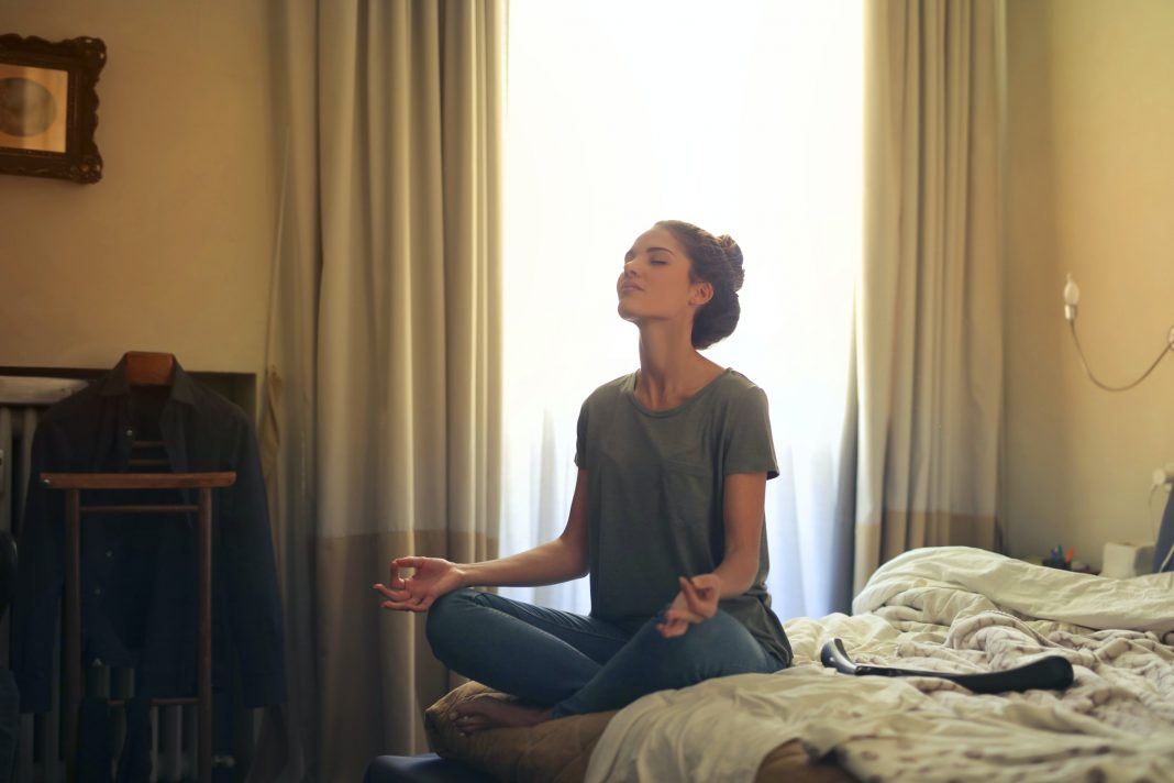 Russell Jack, Southland Yoga Founder, Discusses One-Minute Meditation